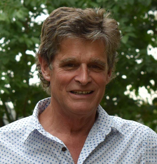Dr Hugh Jellie